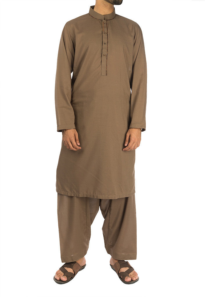 Image of   in Greyish Brown SKU: RQ-17113-Medium-Greyish Brown