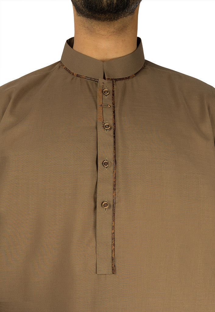 Image of   in Greyish Brown SKU: RQ-17113-Large-Greyish Brown