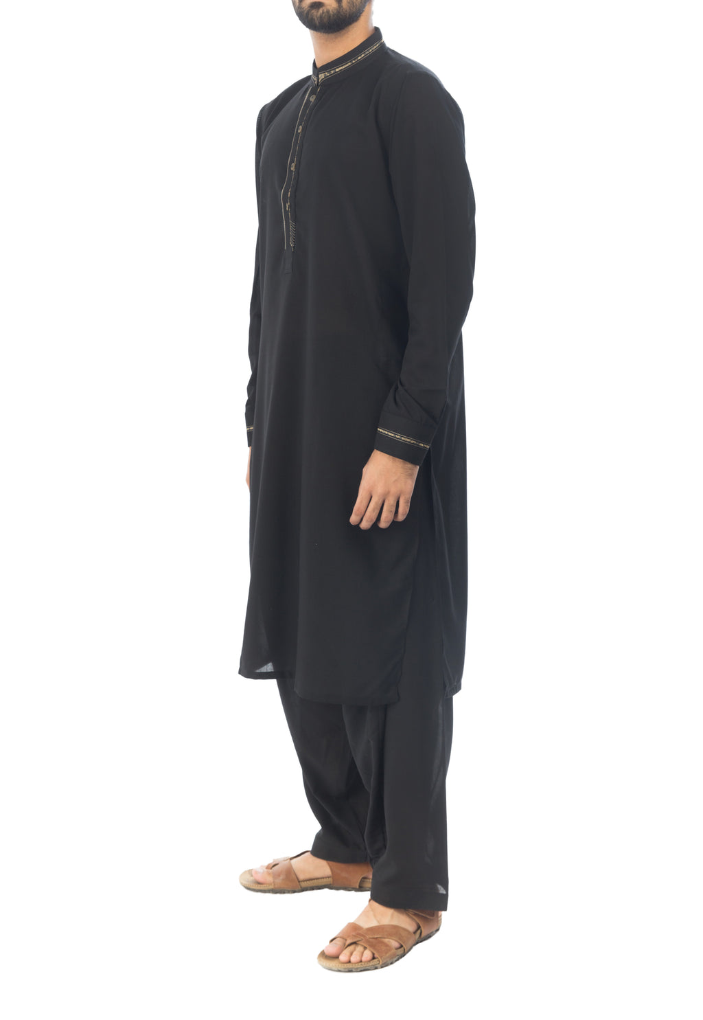 Image of   in Black SKU: RQ-17146-Large-Black