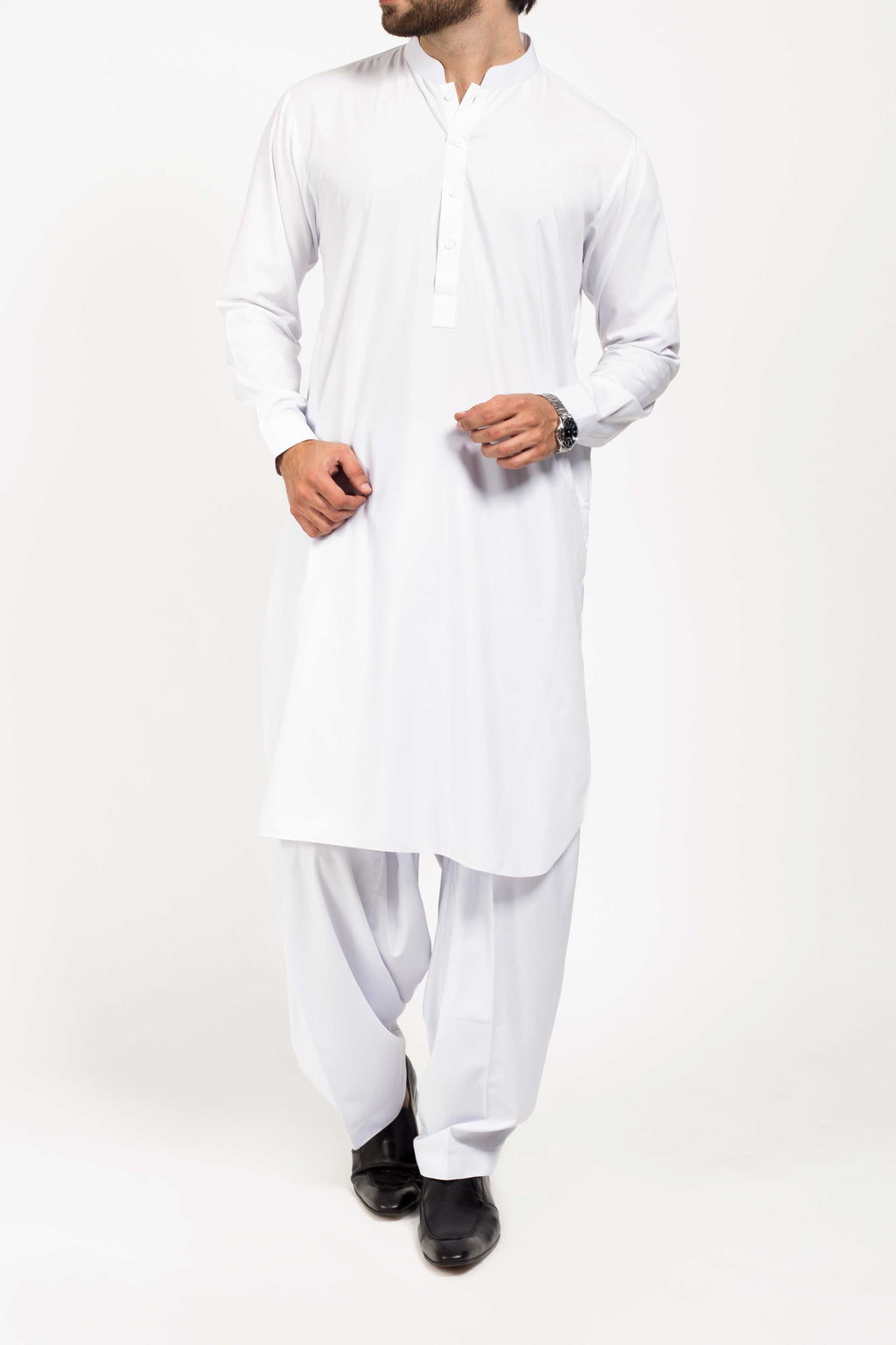 Image of   in White SKU: RQ-39160-Medium-White