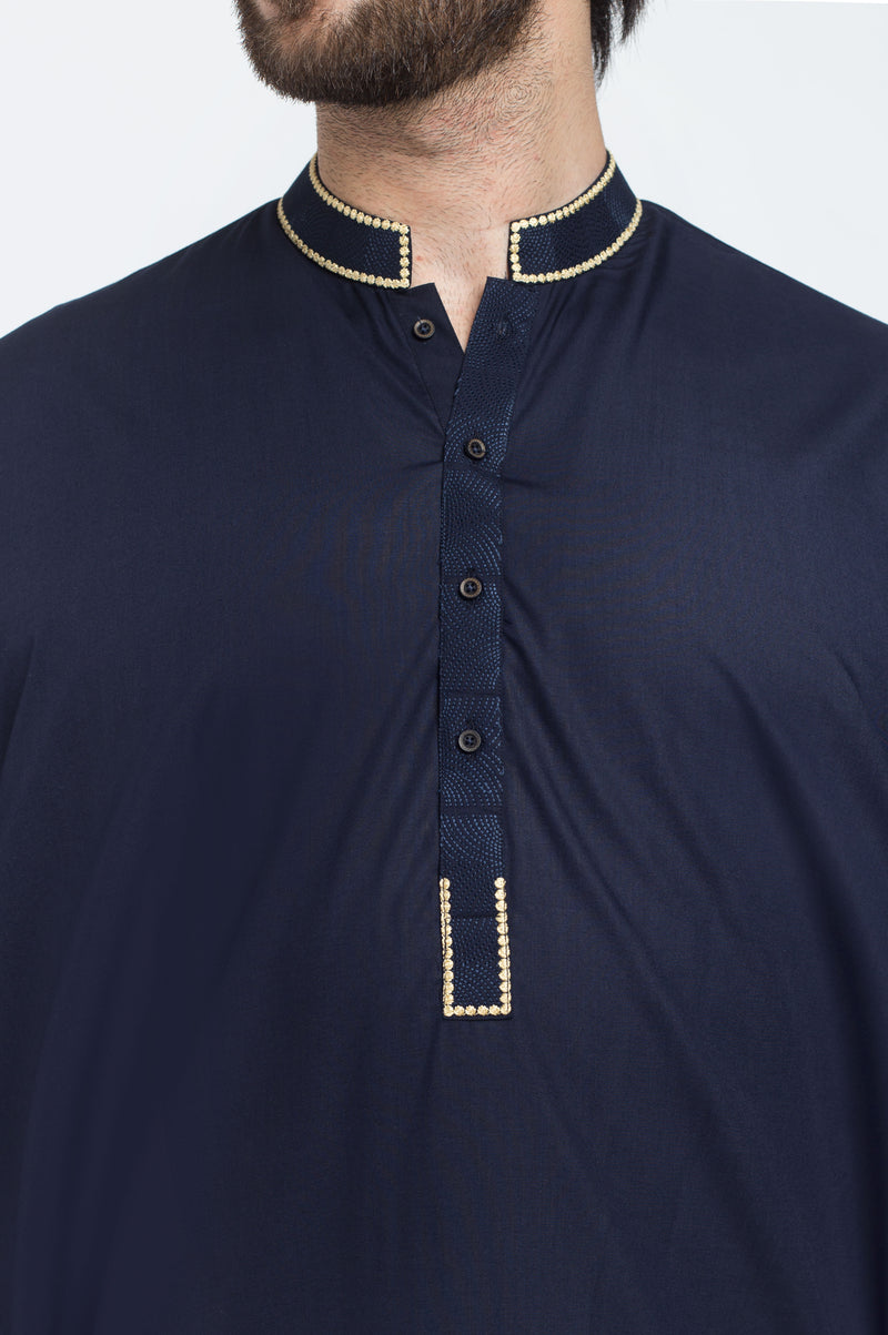Image of   in Navy Blue SKU: RQ-39222-Large-Navy Blue