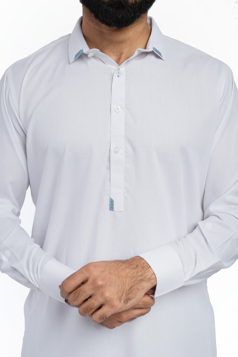 Image of   in White SKU: RQ-39415-XL-White