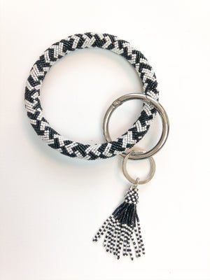 Geometric Key Ring