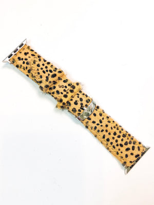 Camel Dots Watch Band 38 mm