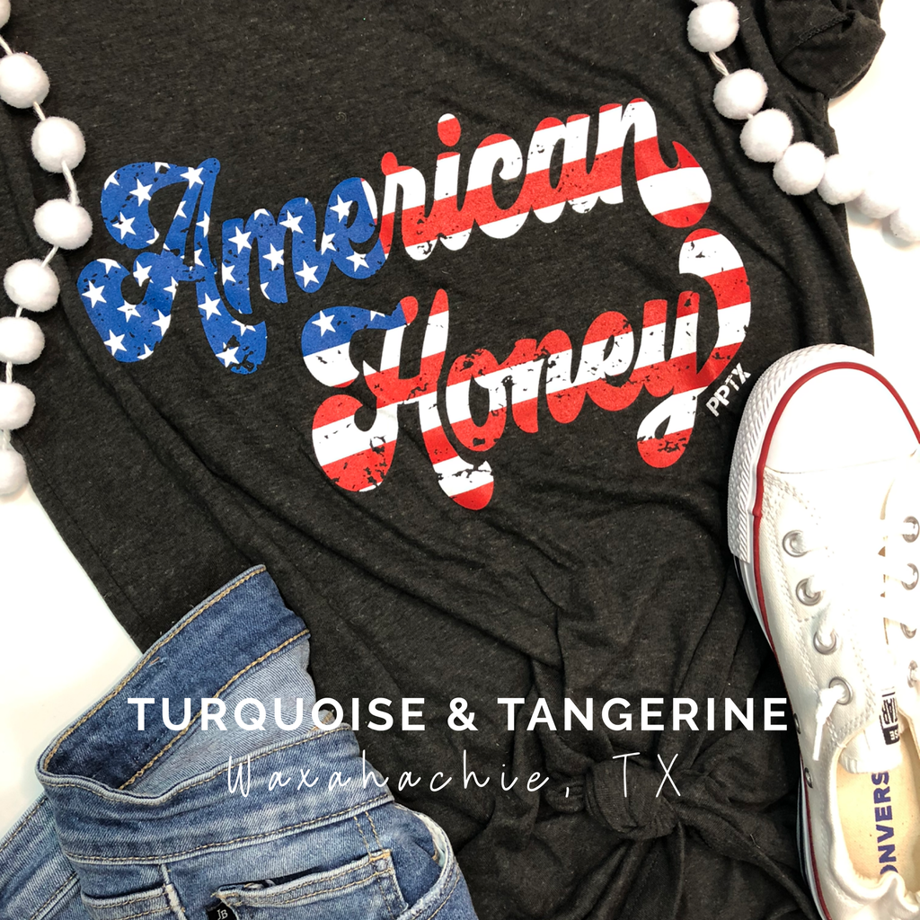 American Honey T-Shirt Preorder