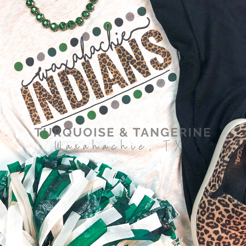 Toddler Waxahachie  Dots T-Shirt Preorder