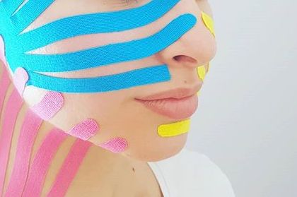 FACE TAPING seminārs 18:00 – 21:00 (на русском языке)