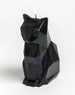 PyroPet by Celsius 54 - Kisa Cat Candle - Black