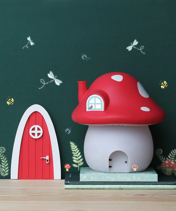 A Little Lovely Company - Fairy Door Forest Life