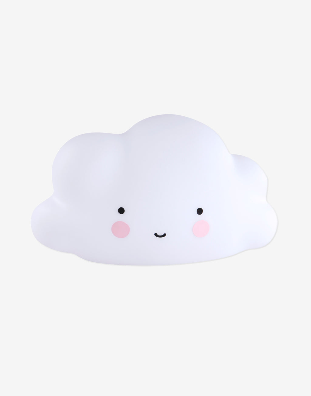 A Little Lovely Company - Mini Cloud Light - White