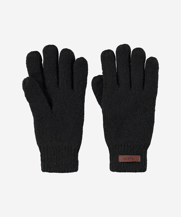 BARTS Haakon Gloves Black
