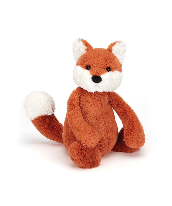 Jelly Cat - Bashful - Fox Cub Medium