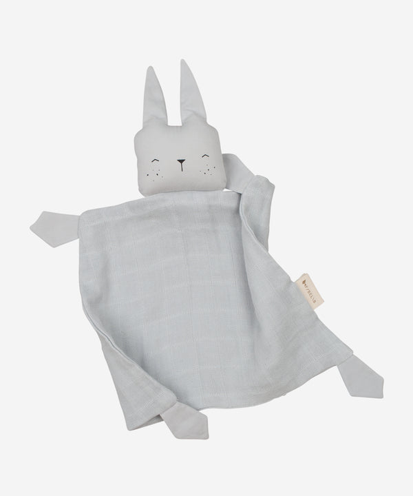 Fabelab - Animal Cuddle Bunny - Icy Grey