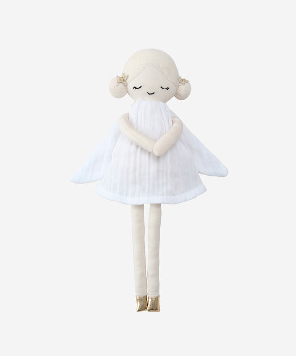 Fabelab - Doll - Winter Fairy