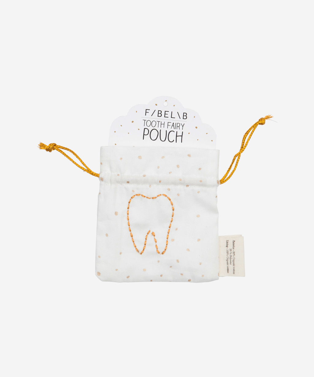 Fabelab - Tooth Fairy Pouch