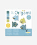 Kids Origami - Fish Small