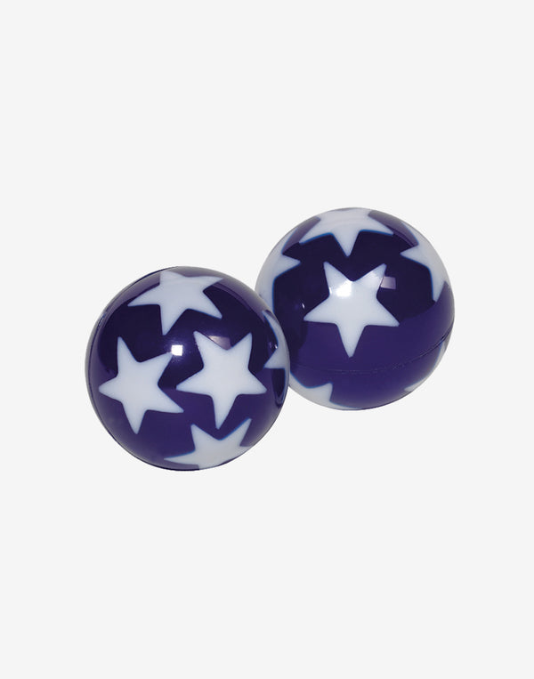 GoKi - Fluorescent Star  Bouncing Ball