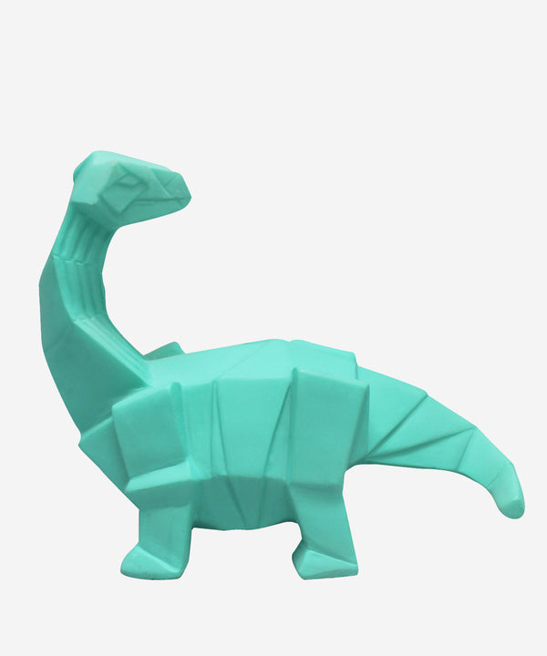 House of Disaster - Mini Led Lamp - Dinosaurs Green
