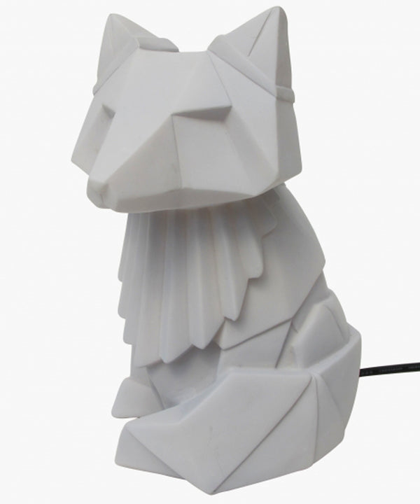 House of Disaster - Led Lamp - Nordikka Fox Grey