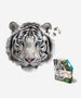 I AM - White Tiger Puzzle - 300pcs
