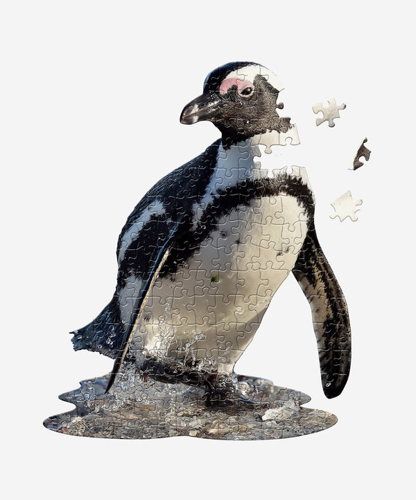 I AM LIL' - Penguin Puzzle