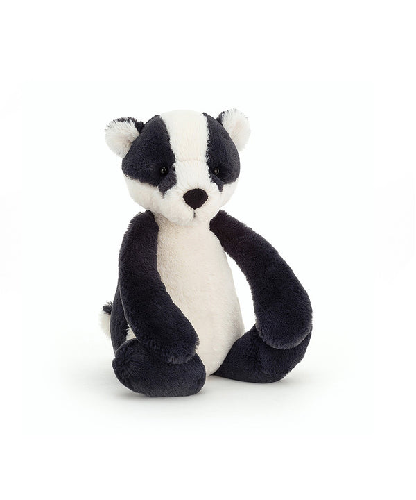 Jelly Cat - Bashful - Badger Medium