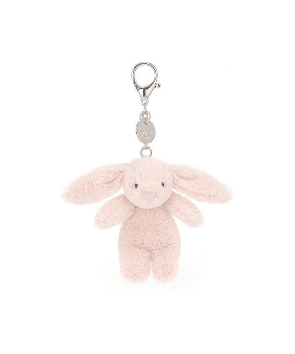 Jelly Cat - Bashful - Bunny Blush Charm