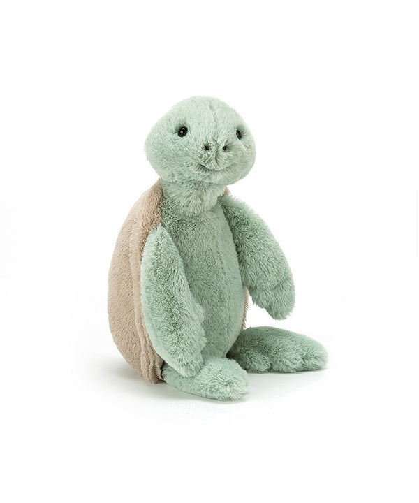 Jelly Cat - Bashful - Turtle Medium