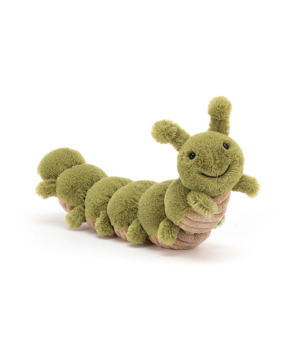 Jelly Cat - Christopher Caterpillar