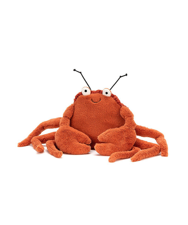 Jelly Cat - Crispin Crab
