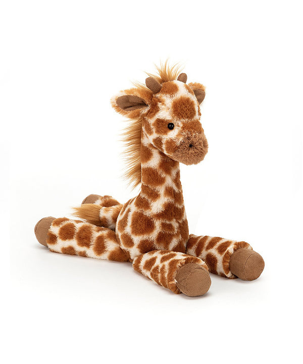 Jelly Cat - Dillydally Giraffe Small