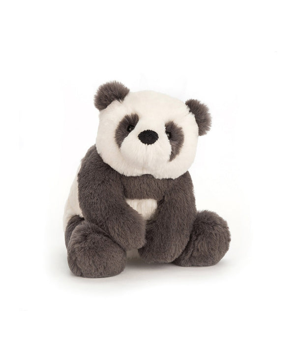 Jelly Cat - Harry Panda Cub Small