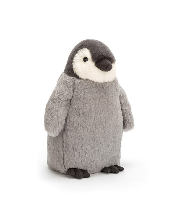 Jelly Cat - Percy Penguin Medium