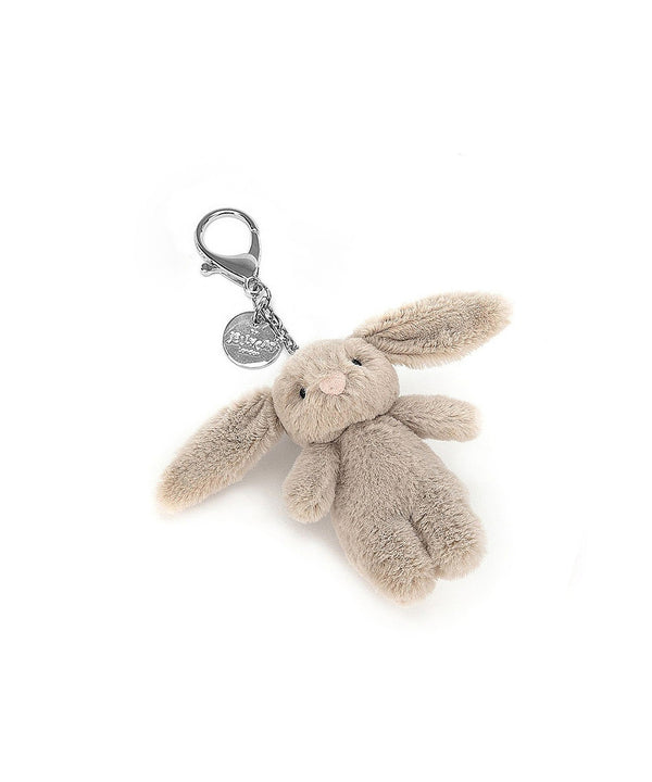 Jelly Cat - Bashful - Bunny Beige Charm