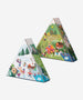 LONDJI - Let's Go To The Mountains Reversible Puzzle