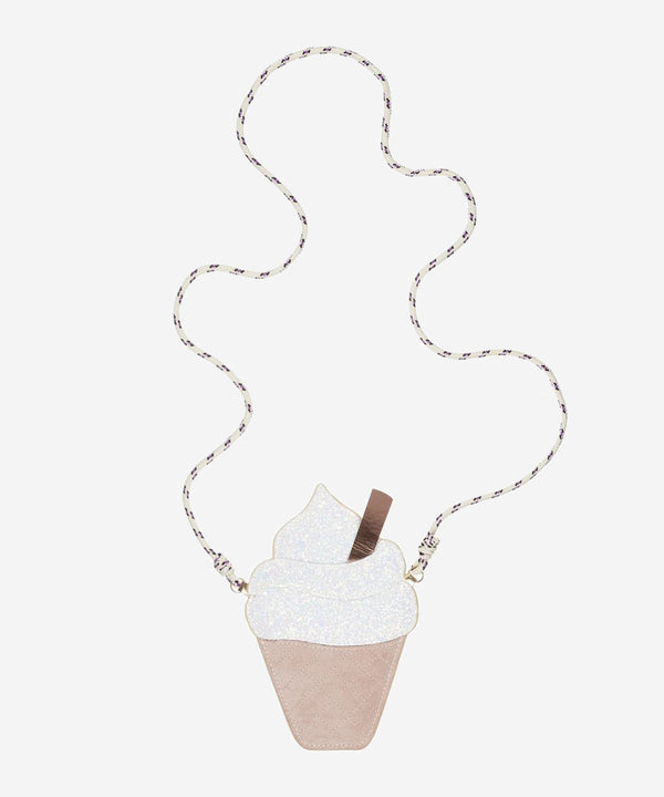 MIMI & LULA - Glittery Ice Cream Bag