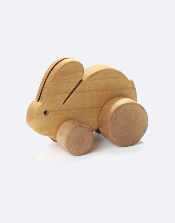 Ørskov - Wooden Rabbit - Large