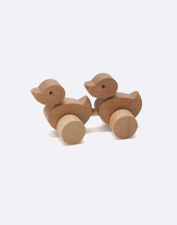 Ørskov - Wooden Ducklings - Small
