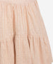 SOFIE SCHNOOR Girls Skirt Polly Lurex Light Rose