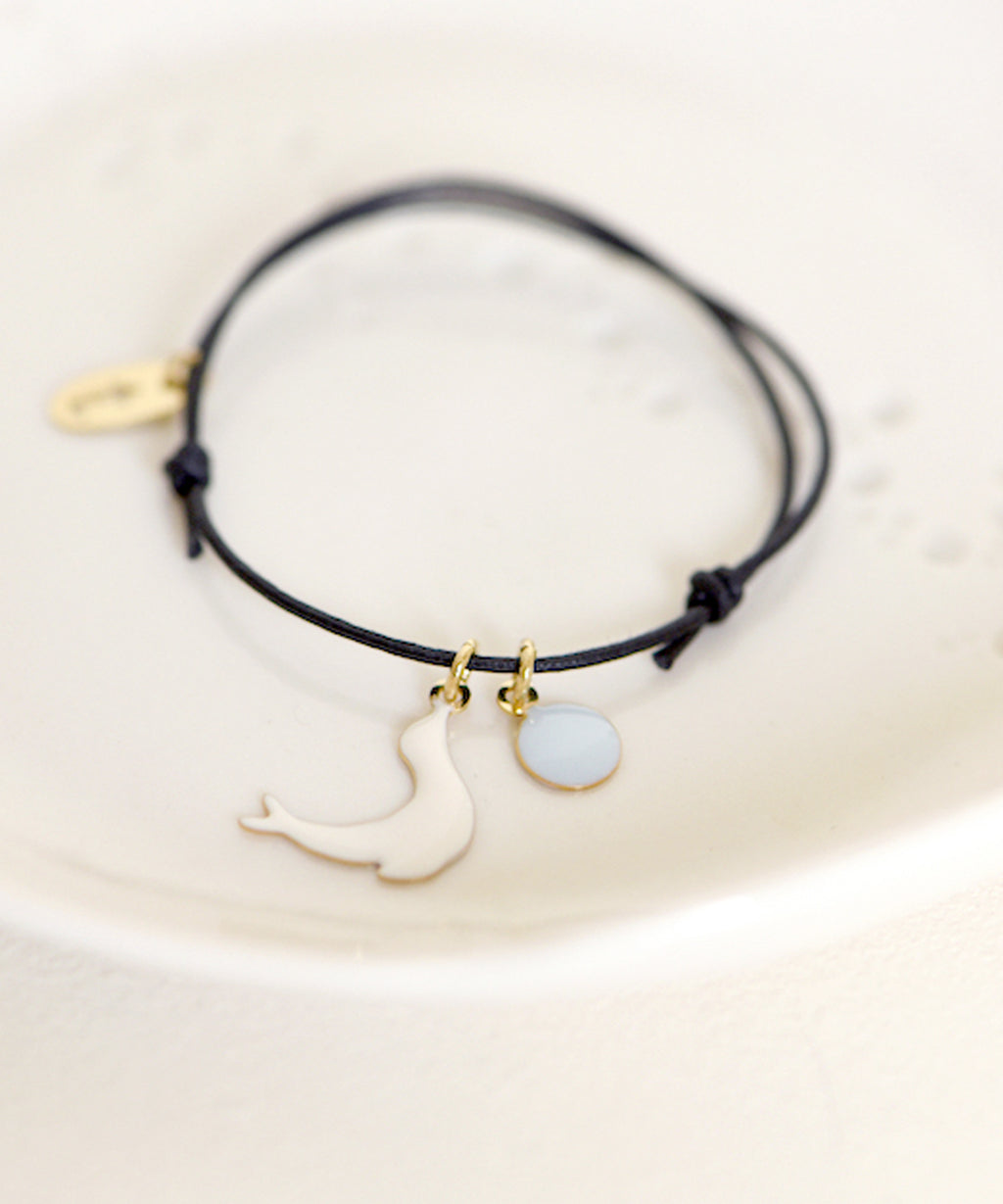 TITLEE - Sea Lion Bracelet