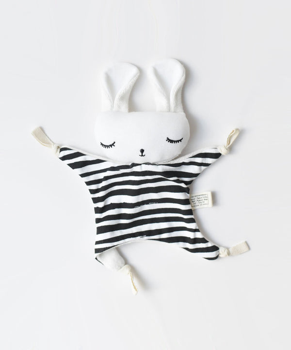 Wee Gallery - Cuddle Bunny - Stripes