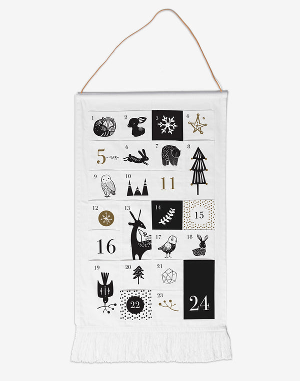 Wee Gallery - Christmas Advent Calendar