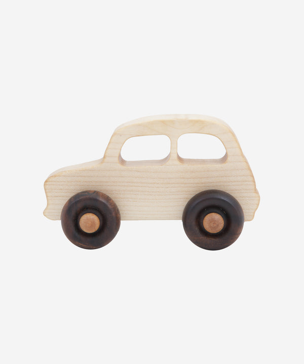 Wooden Story - Little French Car