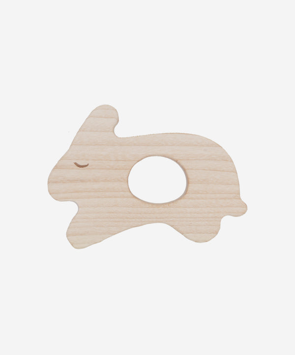 Wooden Story - Teether Rabbit