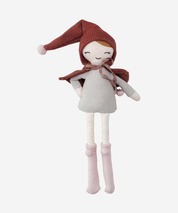 Fabelab - Doll - Elf Girl Clay