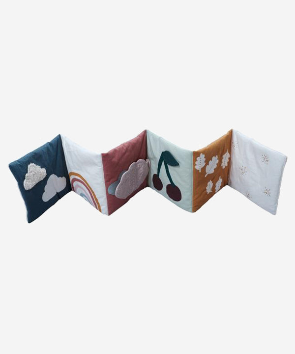 Fabelab - Fabric Book - Nature Adventure