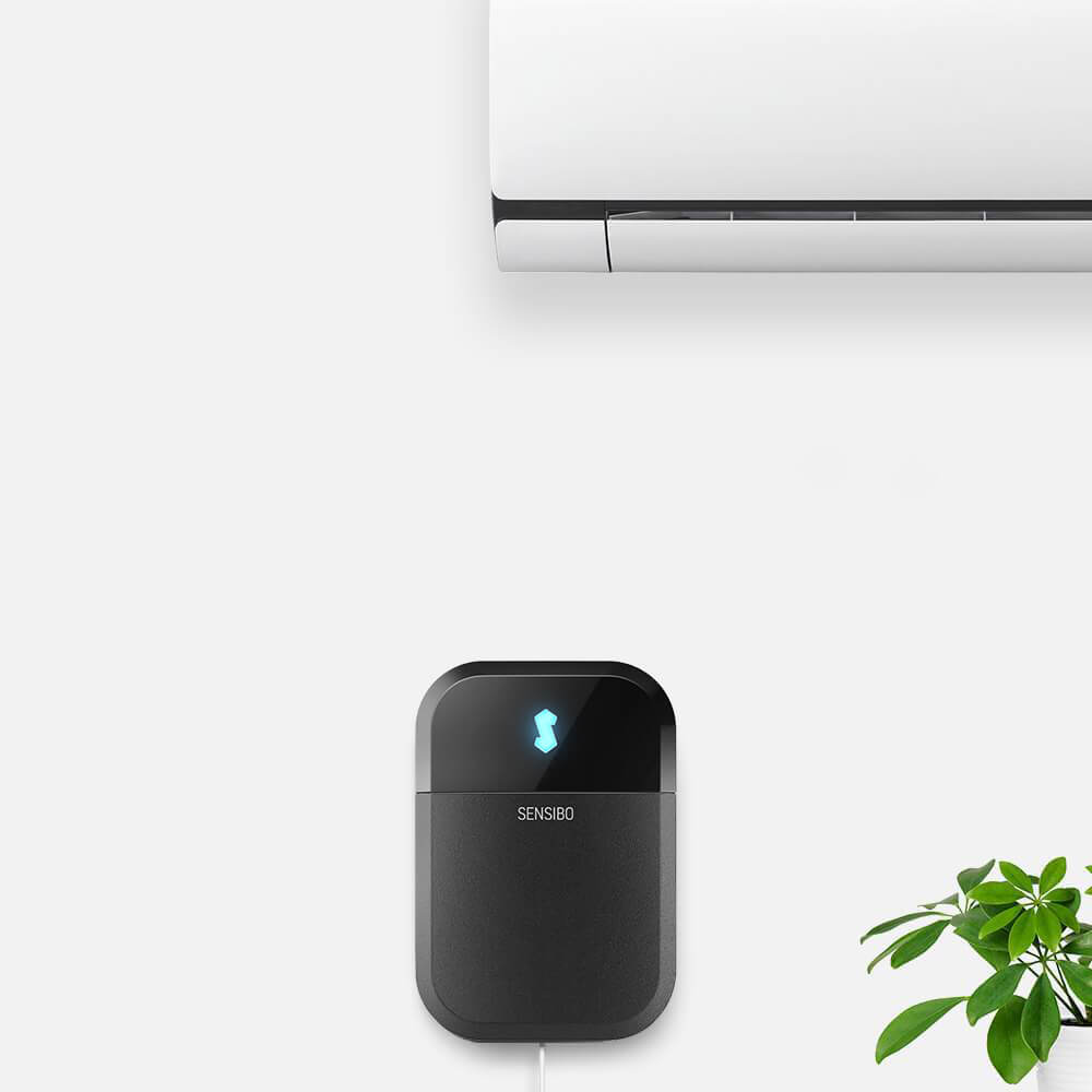 Sensibo Smart Air Conditioner Control Your Ac With Phone Red Cloud Access Wiring Diagram Make