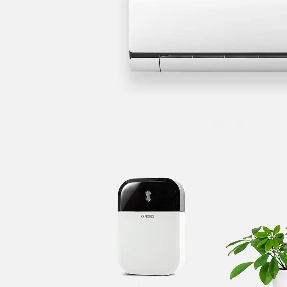 Sensibo: Smart Air Conditioner | Control Your AC With Your Phone