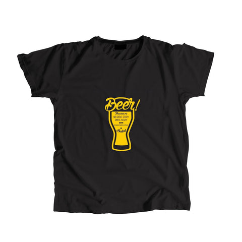 Beer Roundneck Unisex T-shirt
