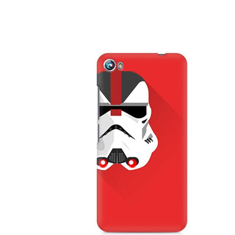 Canvas Fire 4 Imperial Jump Trooper